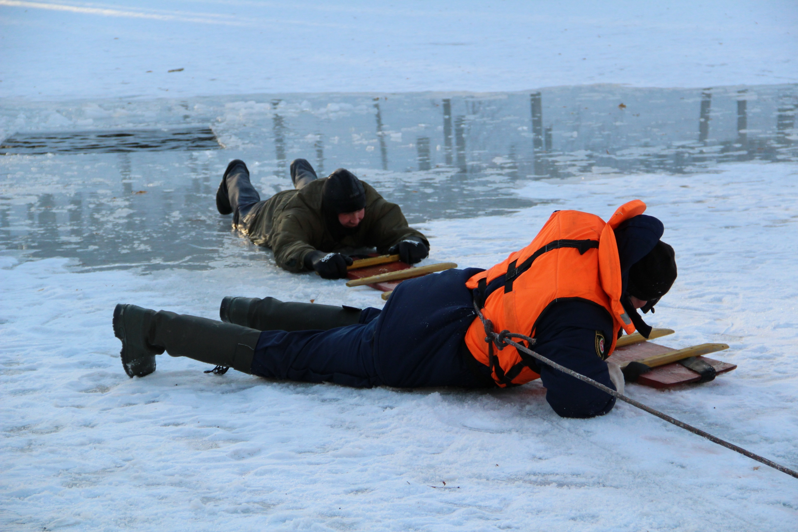 Шокуюча статистика: за місяць на водоймах країни загинуло 29 людей