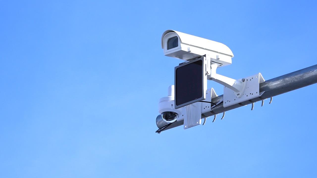 Біла Церква під наглядом по периметру міста встановили відеоспостереження