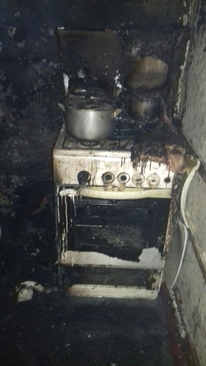 Дві пожежі за вихідні на Білоцерківщині горіли дві хати