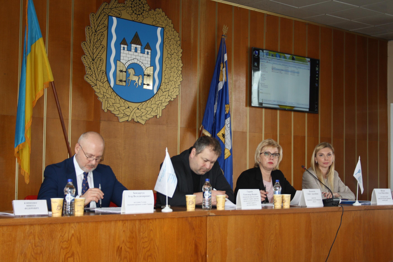 У Броварах зібралися керівники архівних установ Київщини