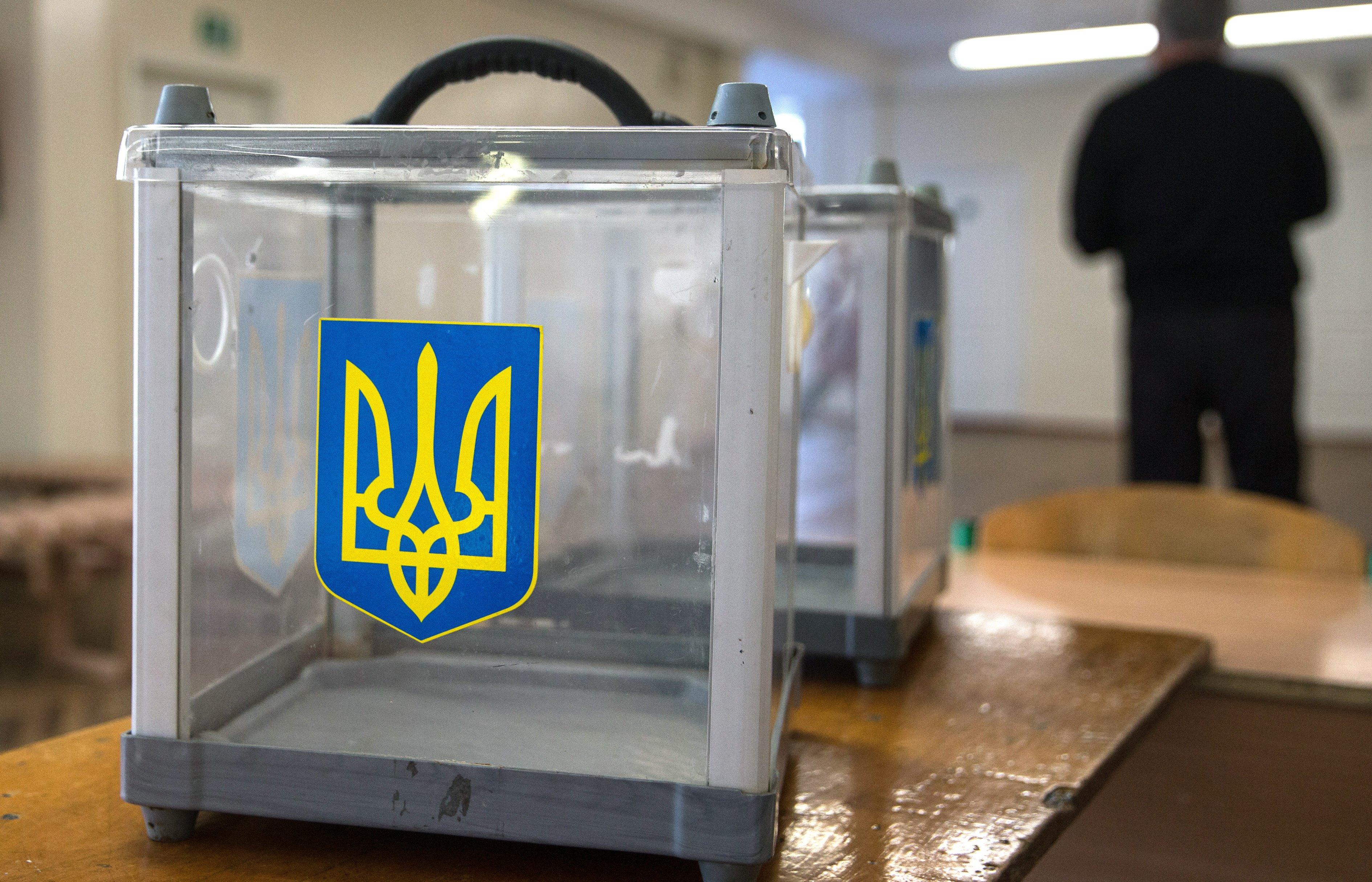 На виборах президента у Білій Церкві пропонують створити спеціальну виборчу дільницю