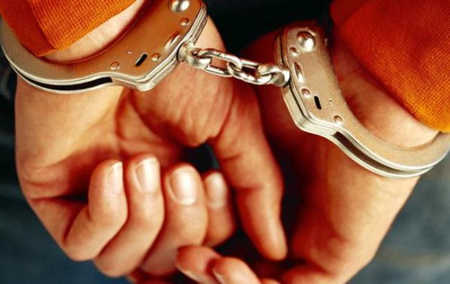 Покарання неминуче поліцейські затримали чоловіка, якого розшукували майже 20 років