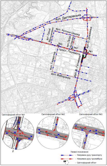 Шулявський шляхопровід — на знесення: із 15 березня планують перекрити проїзд та почати роботи з демонтажу