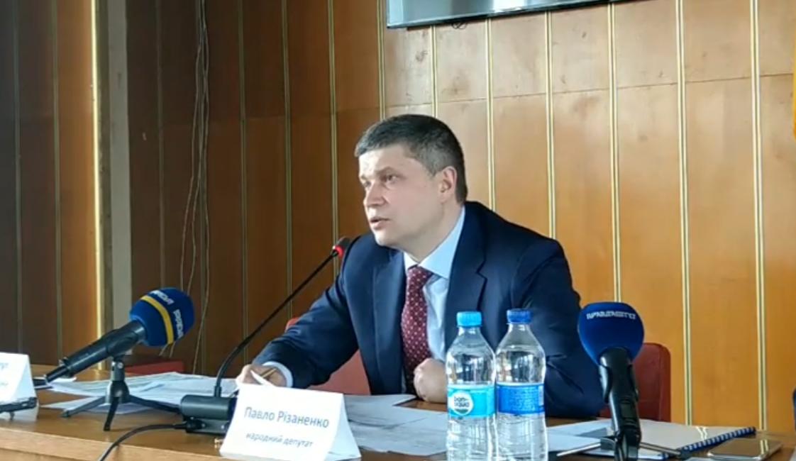 Павло Різаненко: У парламентах деяких країн рішення ухвалюються не кворумом, а більшістю присутніх депутатів...