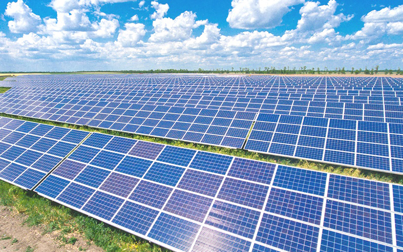Побудують підстанцію для приєднання сонячних електростанцій в Богуславі