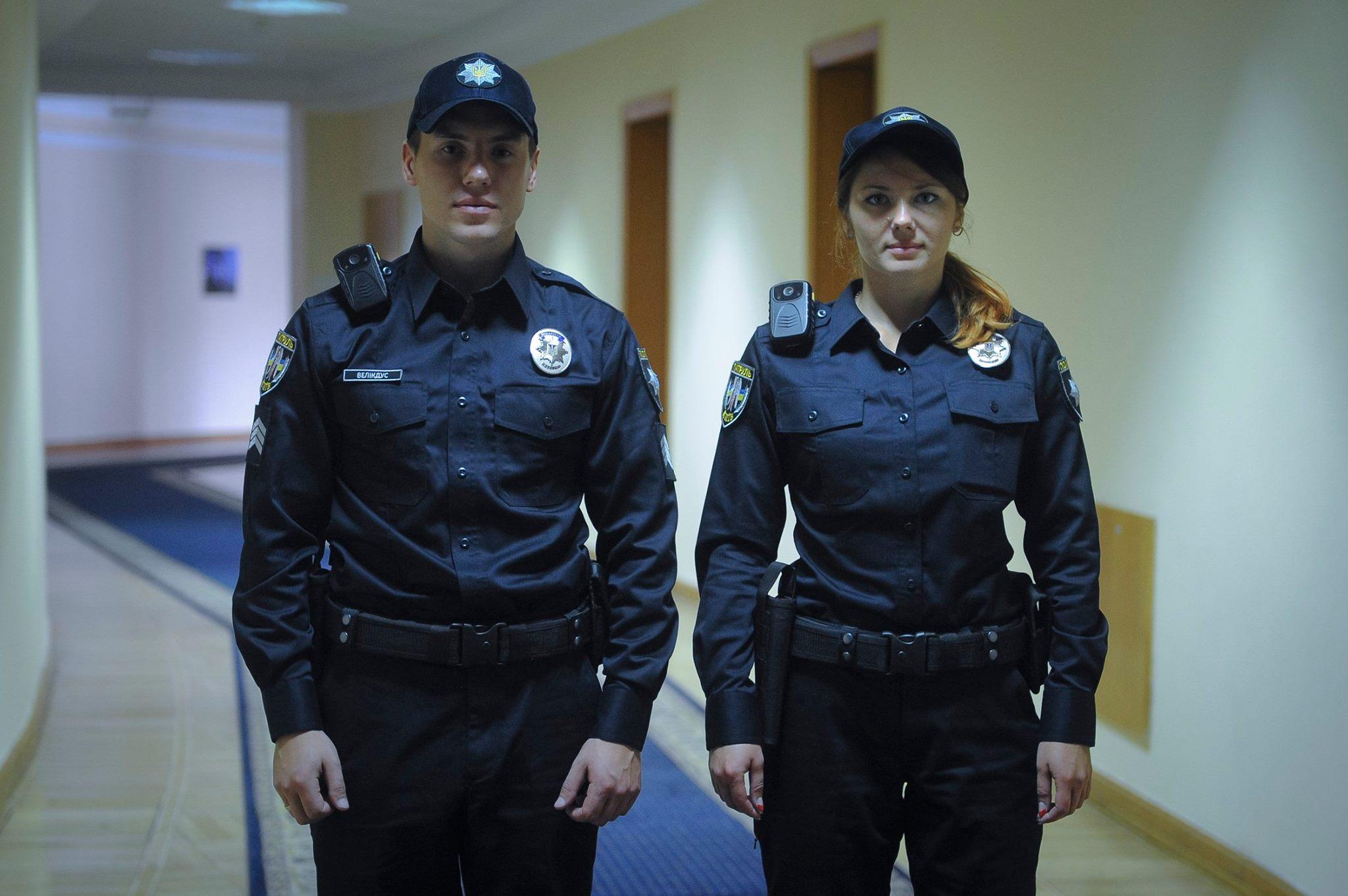 У Білій Церкві пропонують роботу у поліції