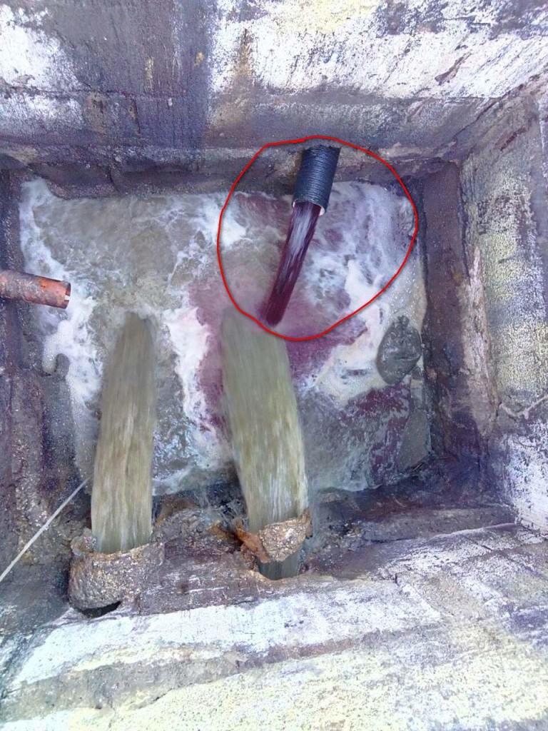 У Білій Церкві виявили несанкціоновані скиди неочищених стоків у каналізацію міста