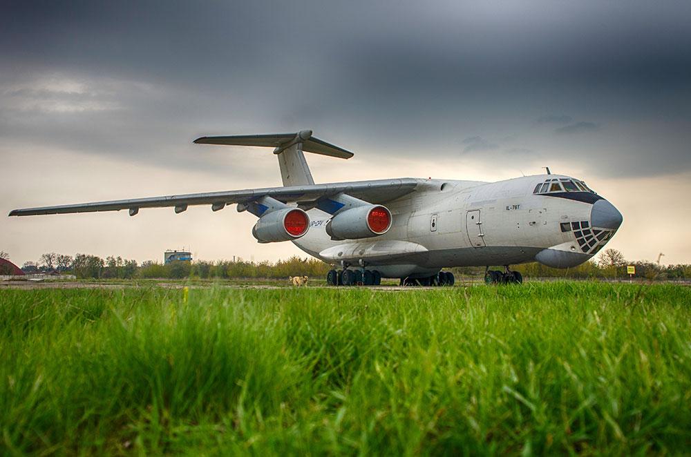 Є велика перспектива будівництва міжнародного аеропорту в Білій Церкві, - Петро Порошенко