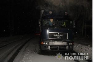 «Паливних» крадіїв-іноземців спіймали в Калинівці