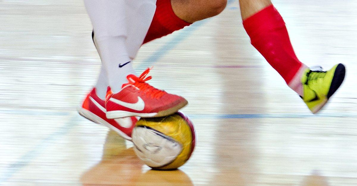 В Броварах пройдуть фінальні матчі кубку Київщини з футзалу