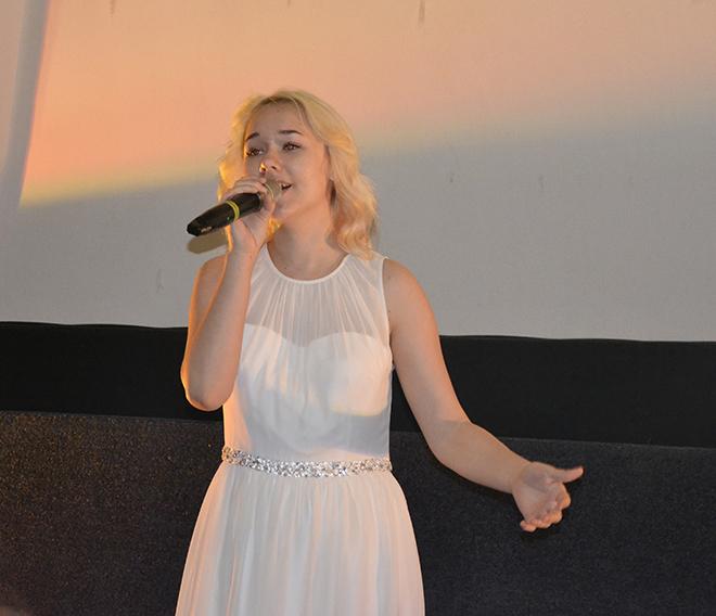 В Броварах провели розважальний конкурс для онкохворих