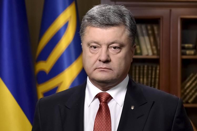 Петро Порошенко: Присутність кораблів НАТО стане фактором стабілізації ситуації в Чорному морі