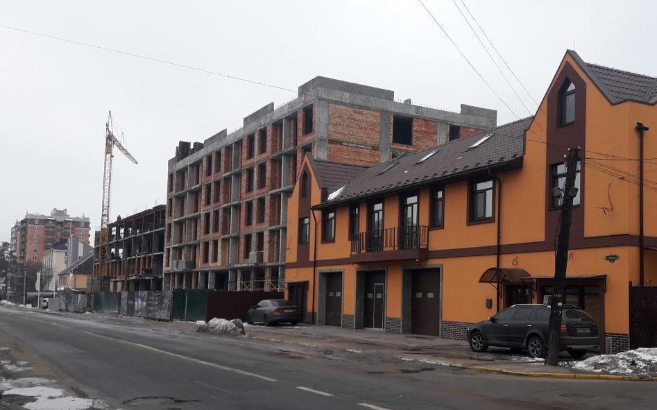 Ціни на квартири в новобудовах: у Гостомелі — зросли, у Ворзелі — знизились, у Бучі та Ірпені — стабільні