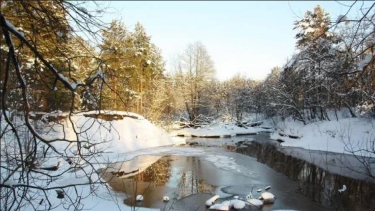 Погода на Київщині 16 лютого: весняне тепло вдень та морози вночі