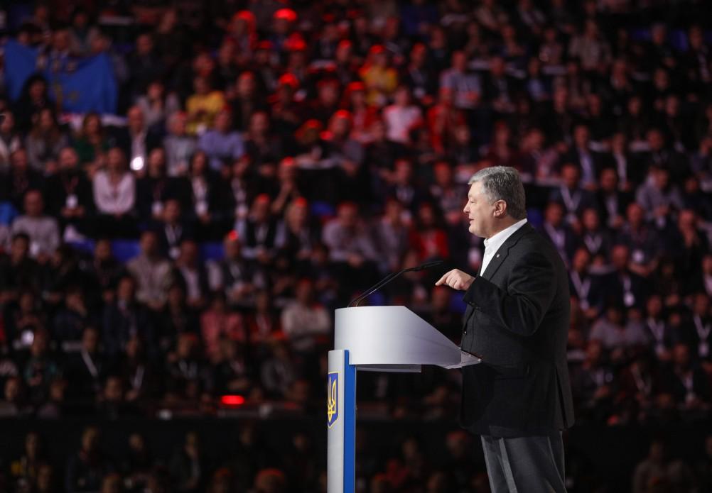 Президент України наголосив про важливість дотримання стандартів чесних виборів