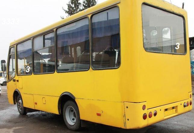 Графік руху міських автобусів у Броварах тепер онлайн