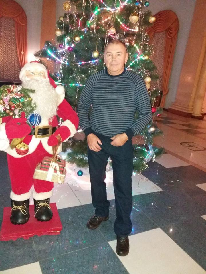 Розшукується зниклий мешканець Вишгородщини