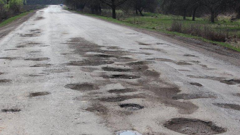 На Броварщині планують провести аналіз стану доріг