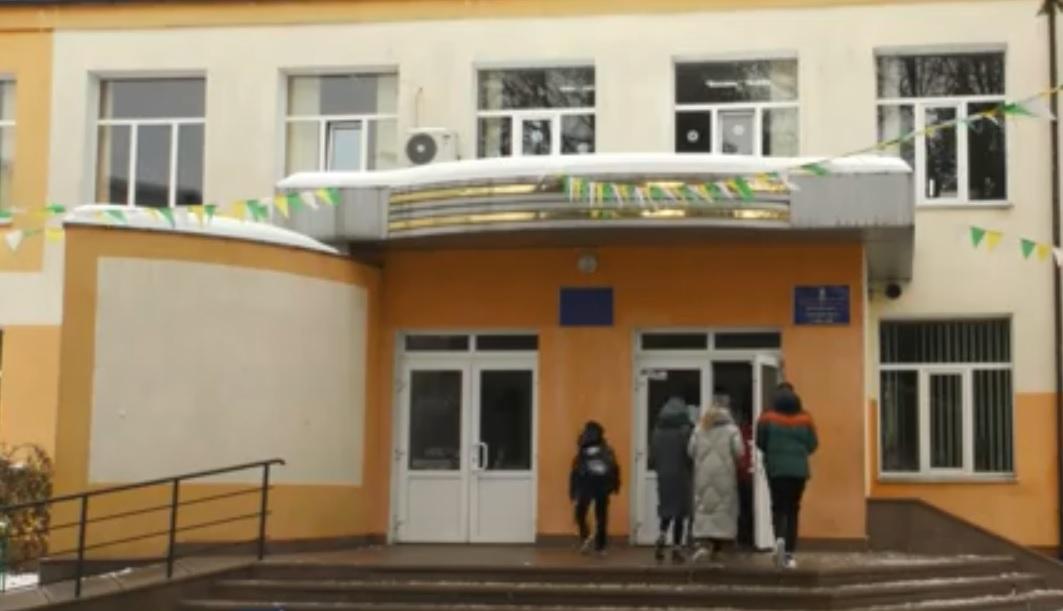 Бучанську школу №4 закрили на карантин