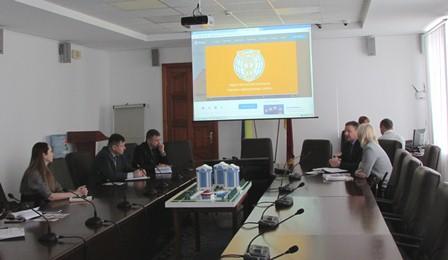 У Славутичі знайшли альтернативу обленерго в співпраці з Чернігівською Торгово-промисловою палатою