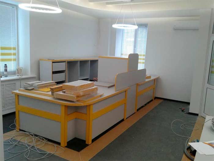 Скоро у Бучі буде паспортний стіл: ремонт завершено, на наступному тижні тестуватимуть