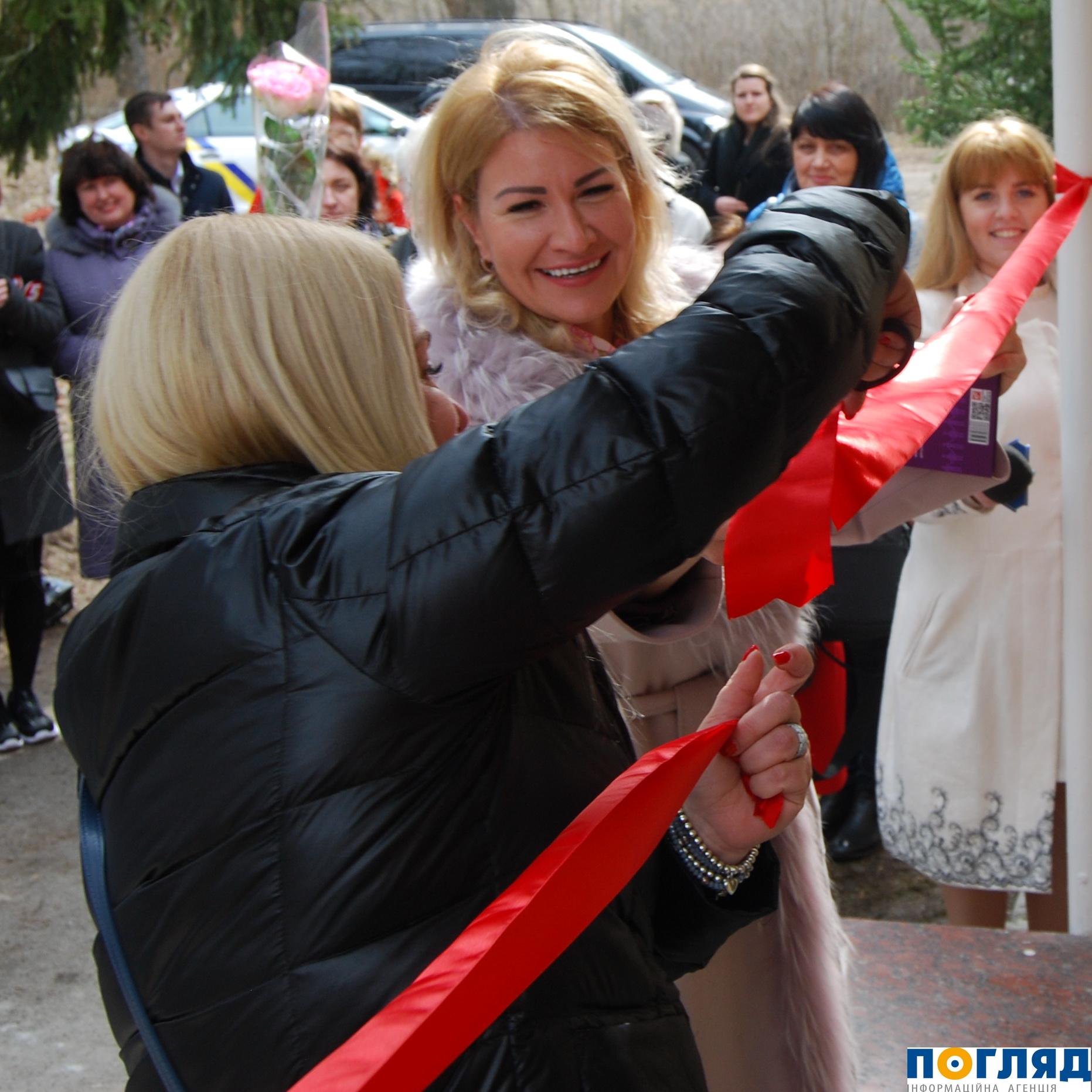 Насильство – не норма: на Київщині відкрився притулок для жінок – жертв насильства
