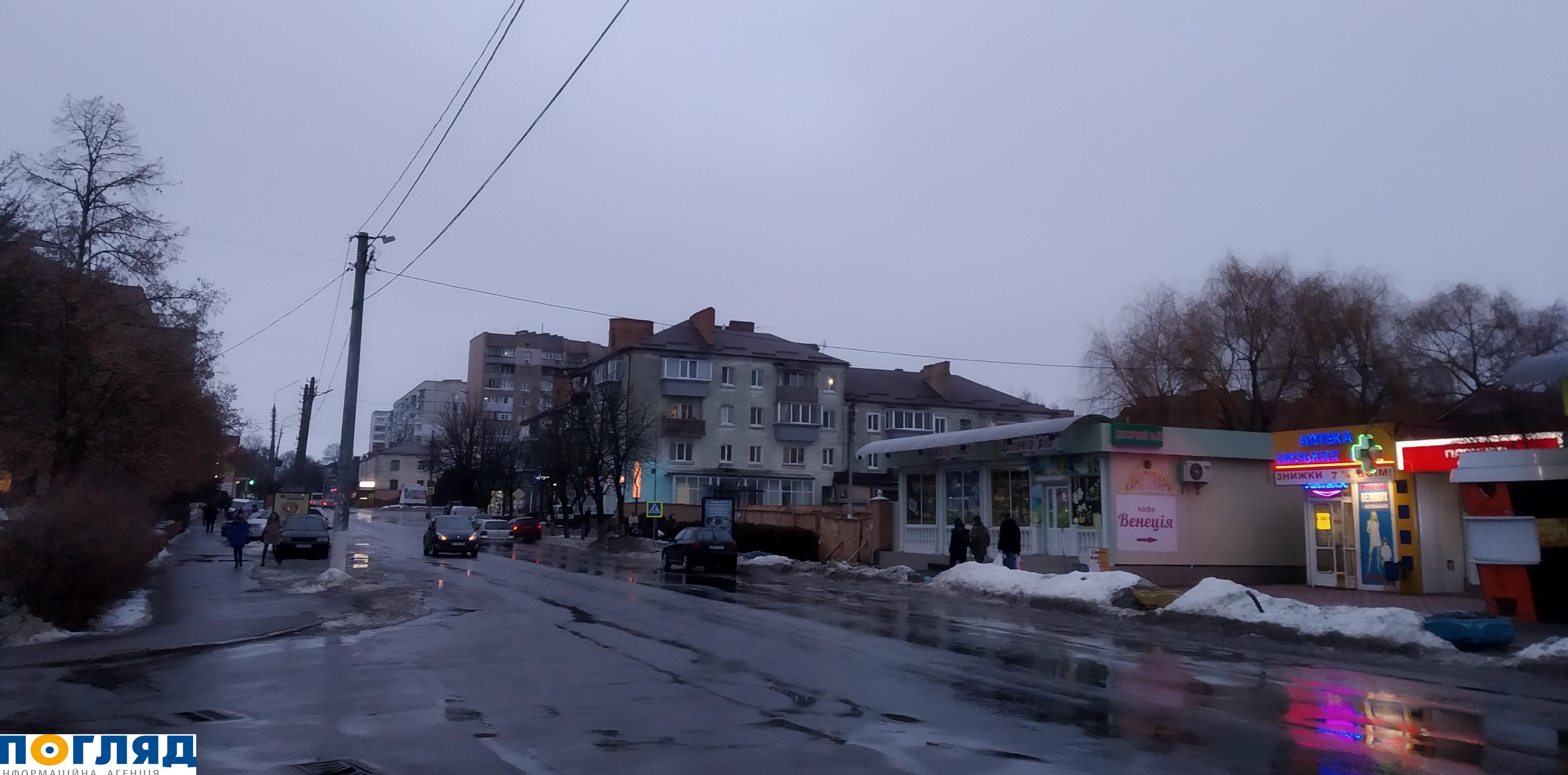 Жителі Василькова проти продажу алкоголю у нічний час