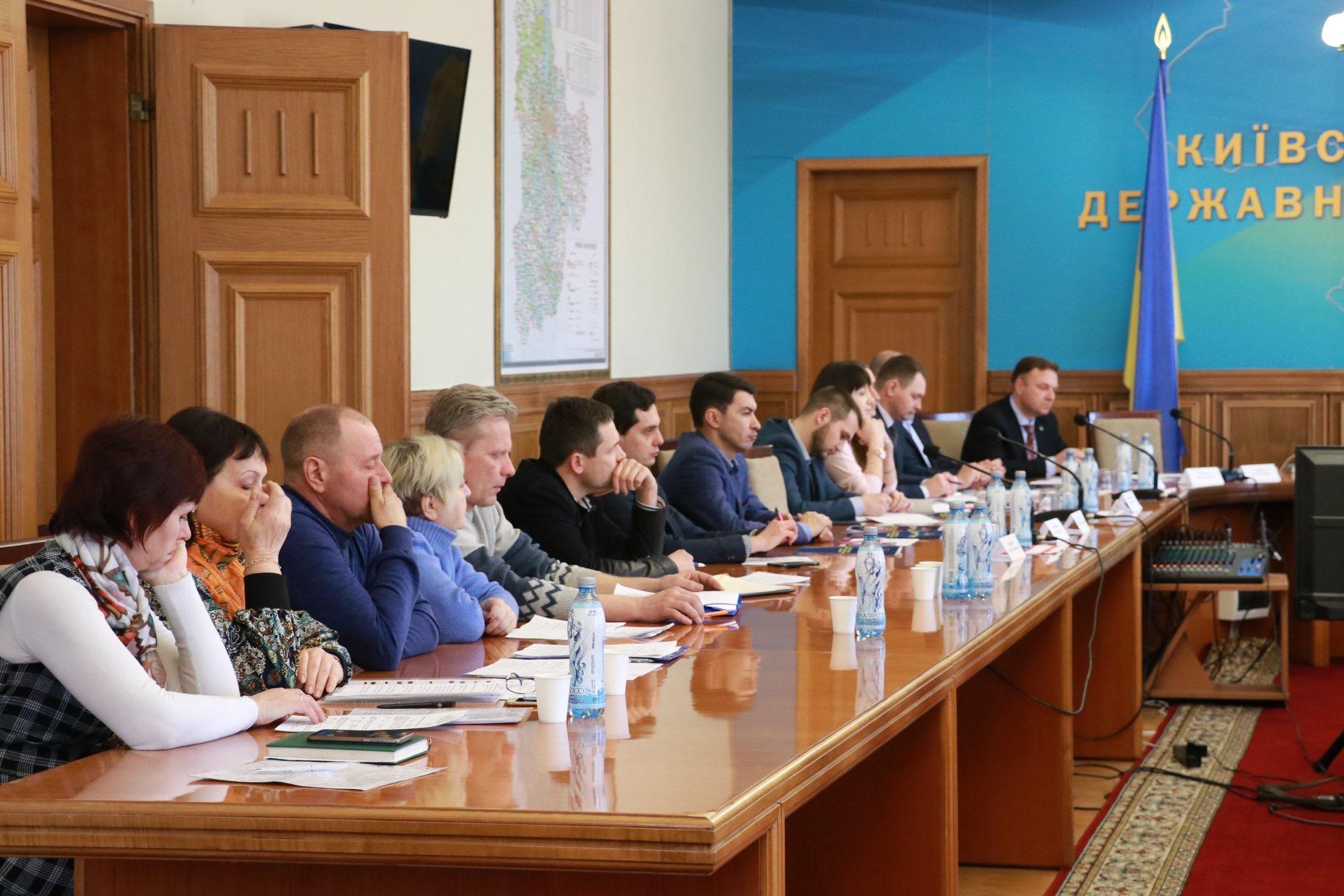 0329_Antyrejd_shtab2 Чи допоможе аграріям Київщини відновлення роботи антирейдерського штабу?