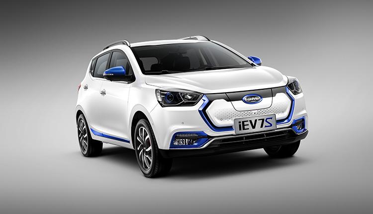 Автокорпорація «Богдан» планує збирати електроавтомобілі