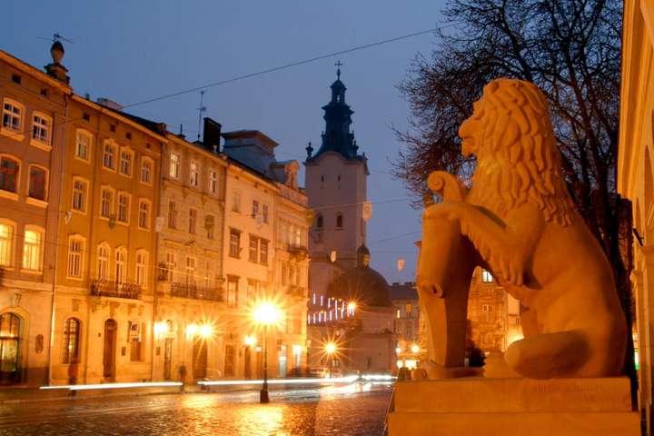 31_main У Львові запрацює Літературна резиденція