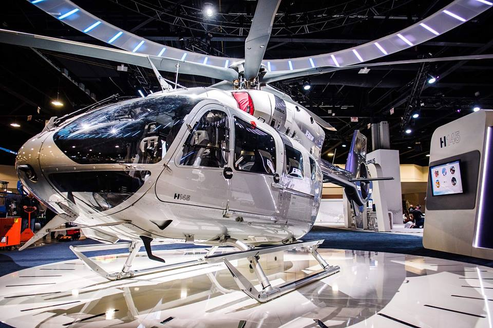 МВС України та Airbus Helicopters підписали Меморандум про співпрацю
