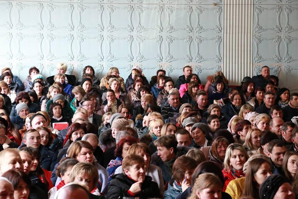 На Кагарличчині буде утворено реабілітаційний центр для особливих діток