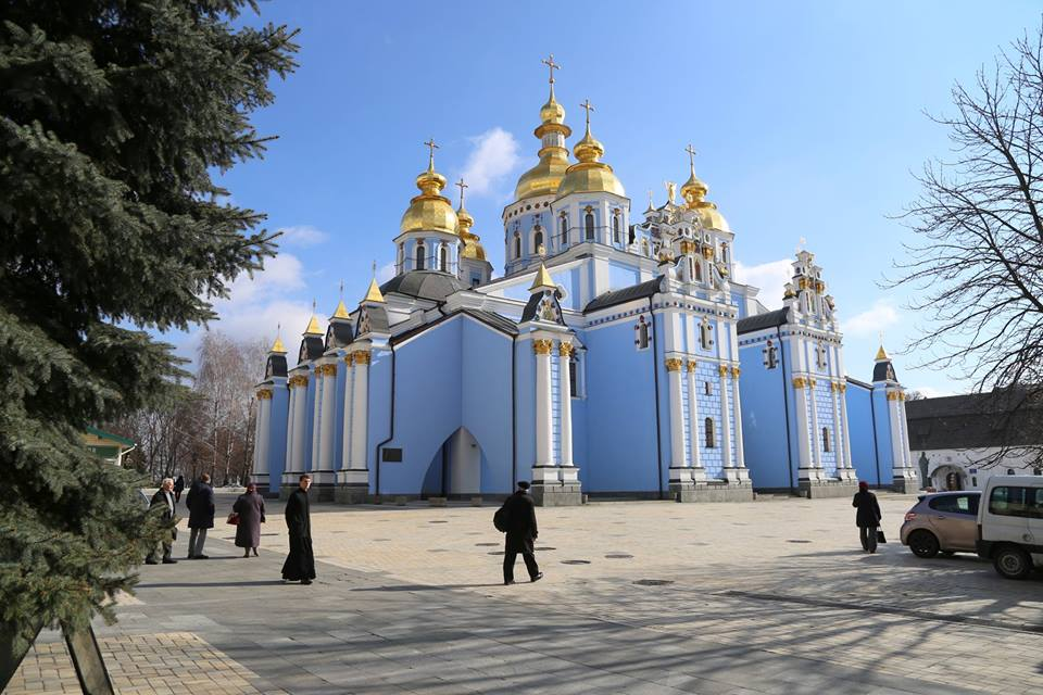 Іванківська громада на Київщині офіційно увійшла до ПЦУ