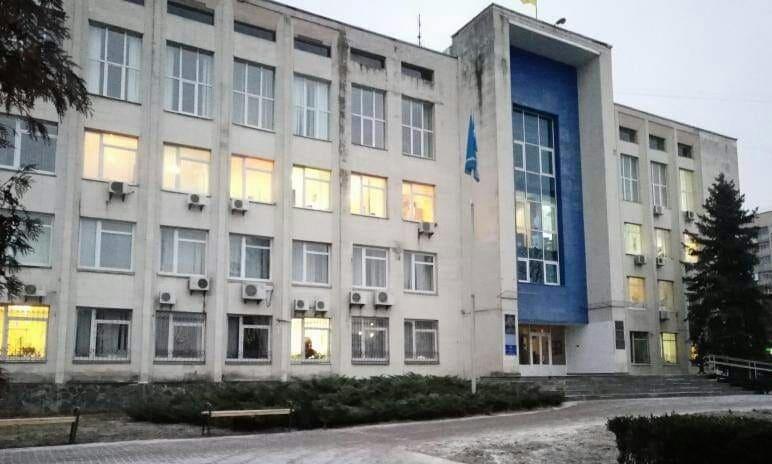 На вході до Броварської міської ради запрацює пропускна система - засідання виконкому, Броварська міська міська - 54520203 310678616272223 6429494732769984512 n
