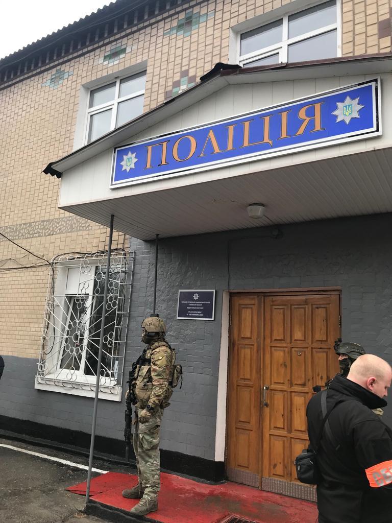 На території зони відчуження Чорнобильської АЕС припинено незаконний бізнес