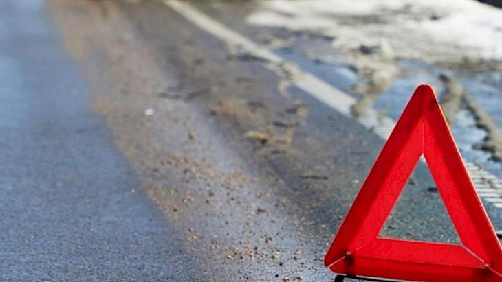 Моторошна ДТП на Макарівщині: п'ять загиблих