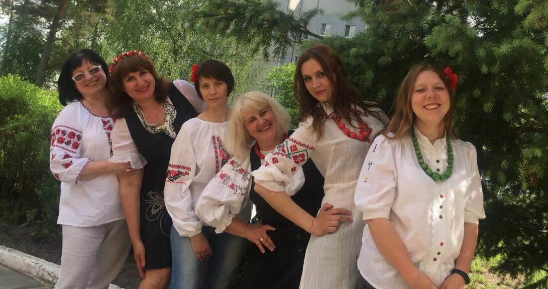 Ювілей центру соціальних служб у Славутичі