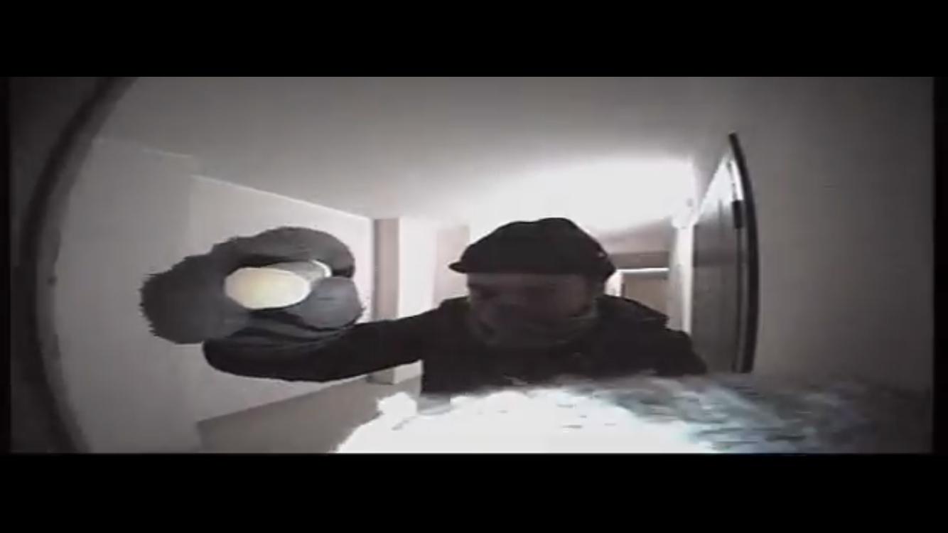 """IMG_7181 Обережно, злодії. У Вишневому виявили """"мітки"""" біля квартир"""