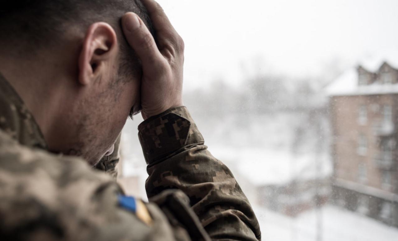 У Білій Церкві обговорили психологічну реабілітацію учасників бойових дій