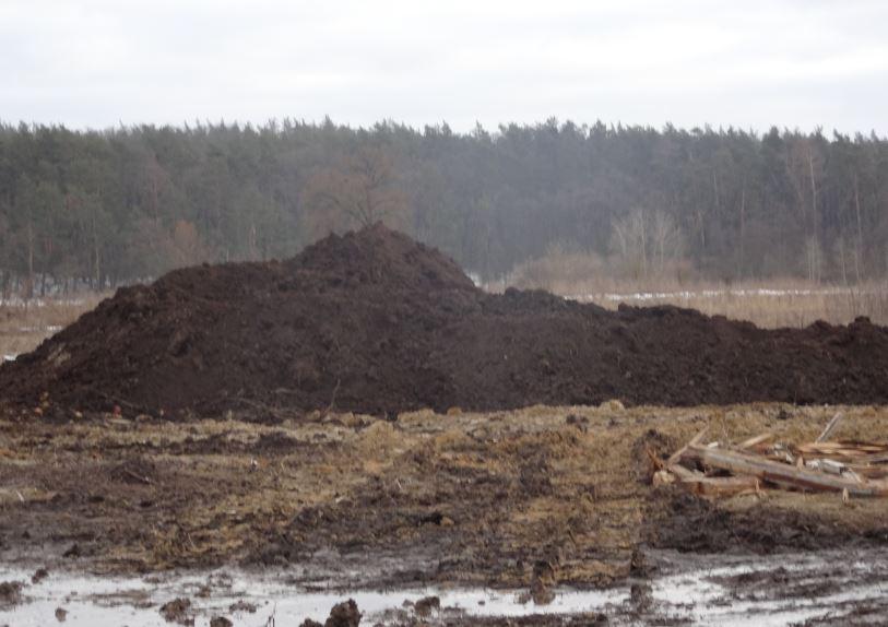 Зміна меж Ірпеня: місцеві депутати хочуть незаконно збільшити територію міста на майже 2000 гектарів