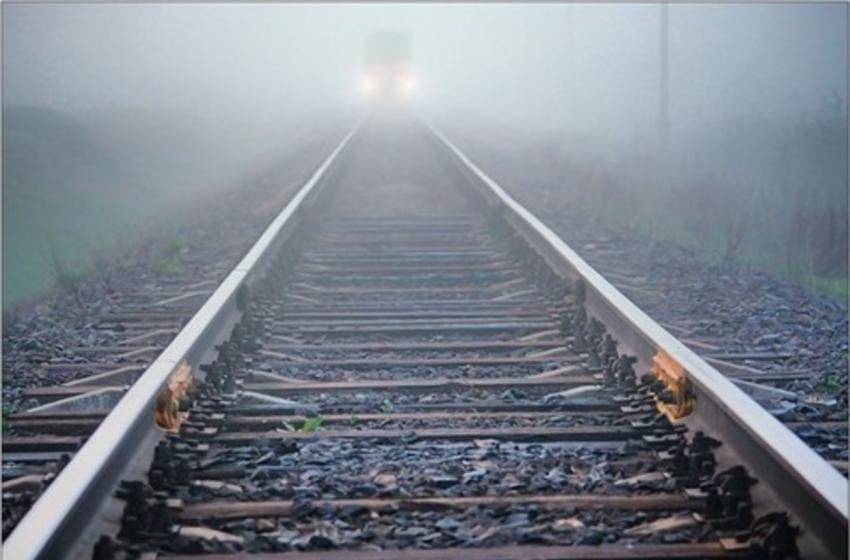 Страшна смерть на Київщині двоє пенсіонерів потрапили під потяг