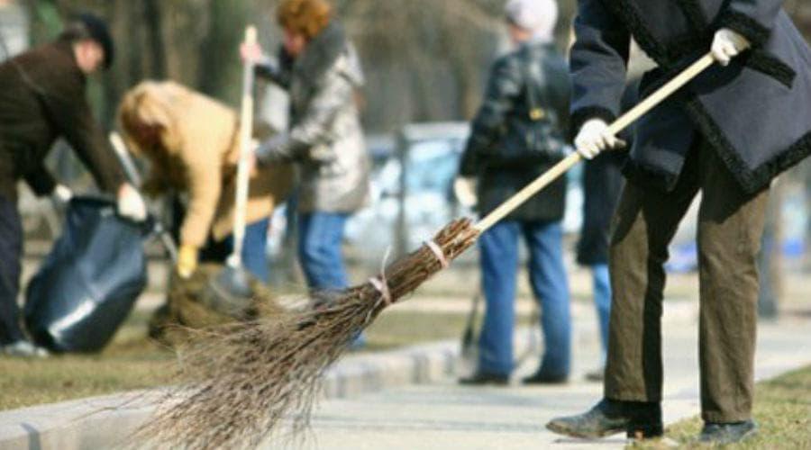 У Білій Церкві за адміністративні порушення будуть відправляти на суспільно корисні роботи