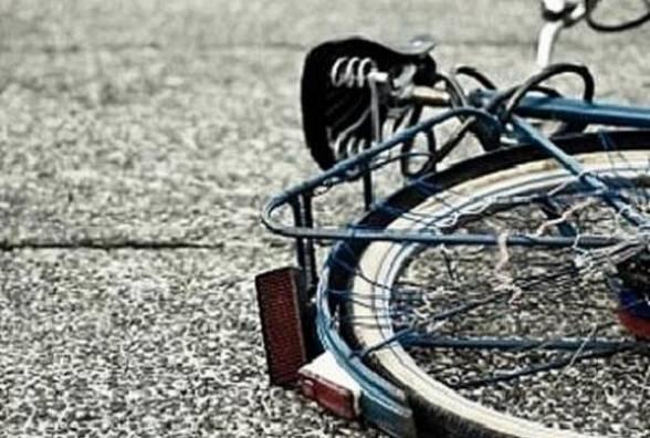 У Білій Церкві збили насмерть велосипедиста