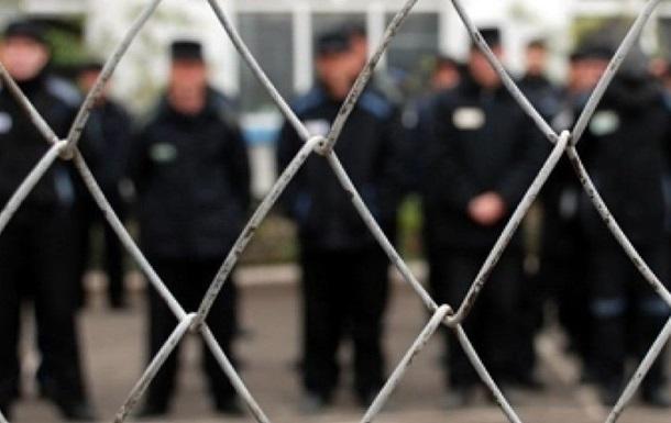 У Білоцерківській колонії хотіли незаконно звільнити закоренілого злочинця
