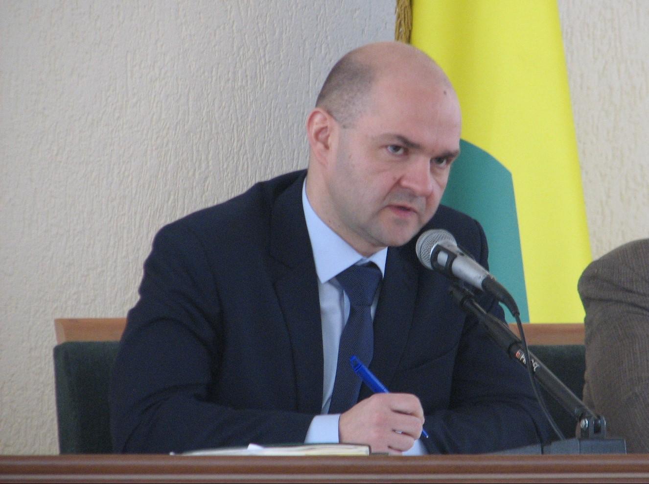 У Фастові хочуть не пускати на засідання міськради депутатів, що порушують етичні норми