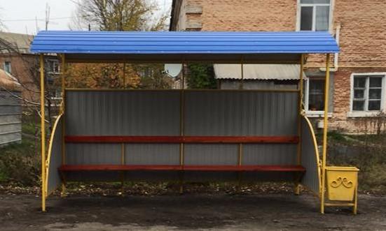 У Фастові перевіряли автобусні зупинки - Фастів, перевірка, зупинки громадського транспорту - U Fastovi pereviryaly avtobusni zupynky