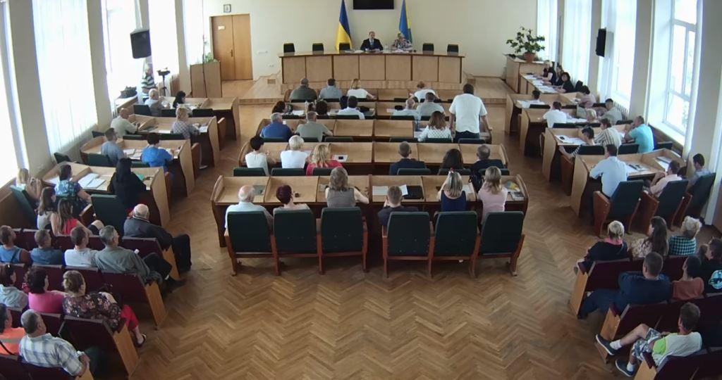 У Фастові скликається чергова сесія міської ради (анонс)