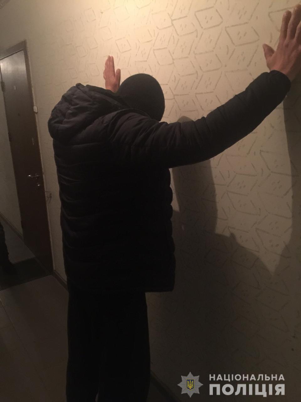 Жорстока розправа в Броварах на Київщині