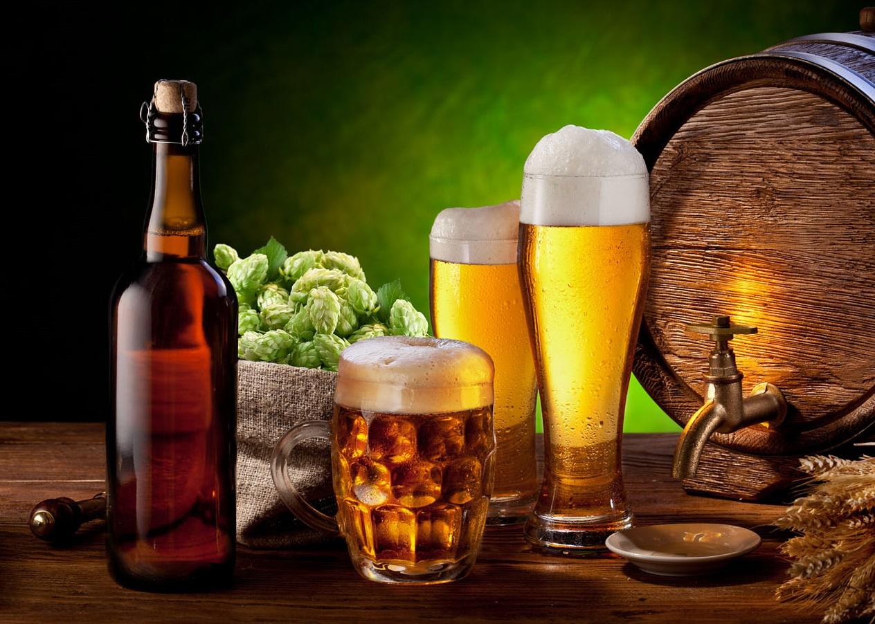 За останні 5 років алкоголь здорожчав утричі
