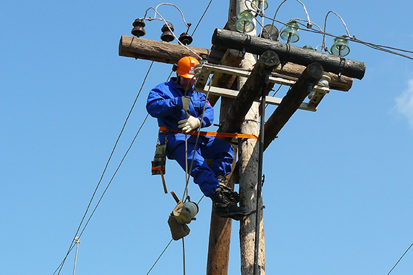 У Броварах в березні відключатимуть електроенергію